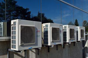 aparatos de aire acondicionado baratos en Madrid