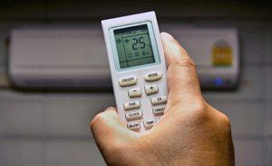 aire acondicionado barato en Madrid